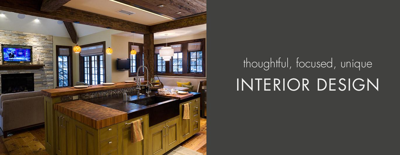 M E Design Studio Interior Design Vail Colorado