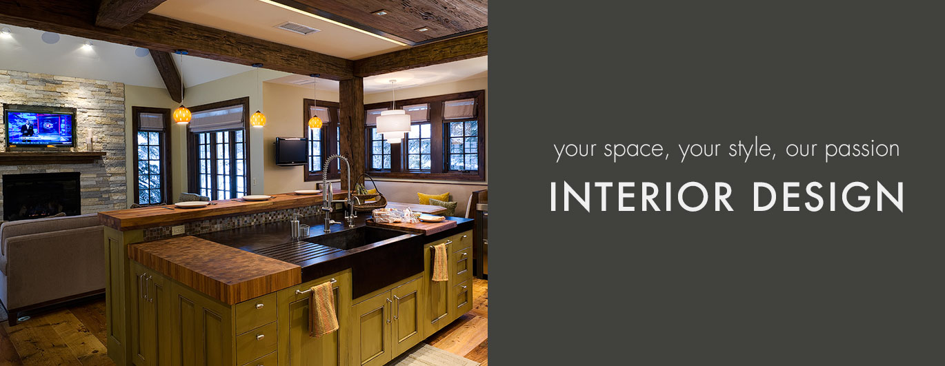 Interior design vail for Interior design studio